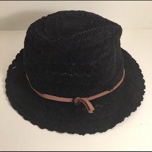 Jessica Simpson Accessories - NWOT Jessica Simpson cotton hat