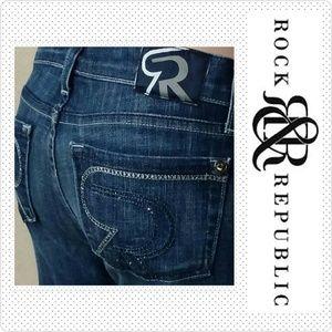 Rock & Republic Denim - Rock & Republic 26x31