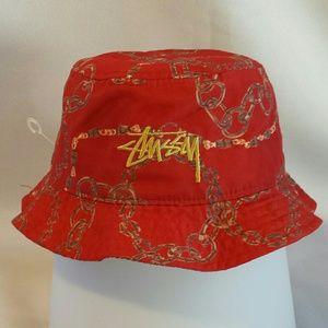 Stussy Other - Stussy bucket hat