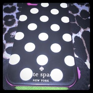 kate spade Accessories - Kate♠️ spade iPhone 4 snap on
