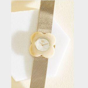 Orla Kiely Accessories - Orla Kiely Poppy Watch.