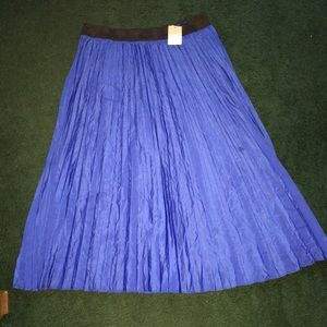 Simply Be Dresses & Skirts - Blue maxi skirt size 18