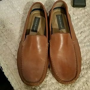 GIORGIO BRUTINI men's loafers