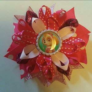 Other - 3 for $10 sale! Paw Patrol Skye Hairbow