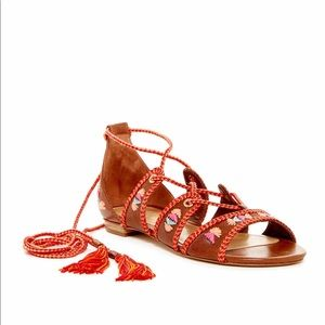 SCHUTZ Shoes - Brand new Schutz sandals