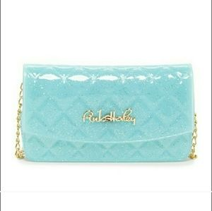Pink Haley Handbags - Quilted Jelly