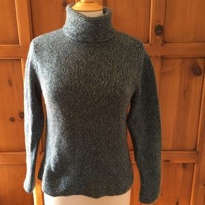 MARIELE WAITHE Sweaters - MARIELE WAITHE gorgeous soft cashmere turtleneck