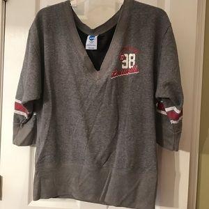 NCAA Tops - NCAA Louisville shirt
