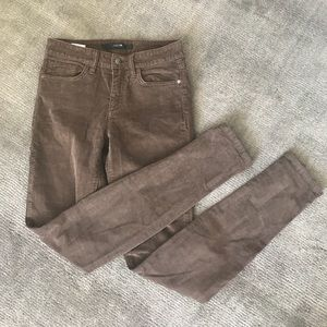 Brown Joe's Corduroy Skinnies