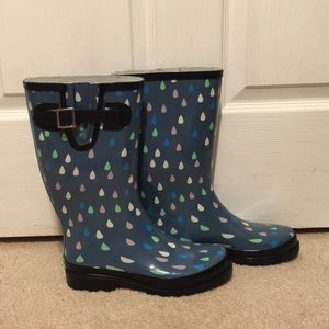 Western Chief Shoes - Western Chief rain boots, size 7