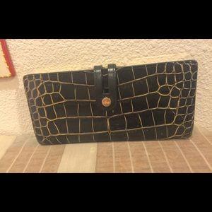 Abas Handbags - Abas Leather Wallet
