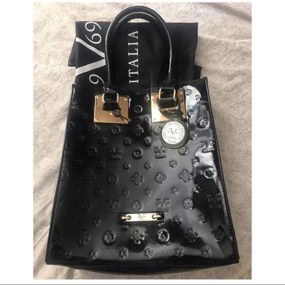 3d26a737ac Handbags - Versace 1969 Abbigliamento Sportivo Srl ItalyTote
