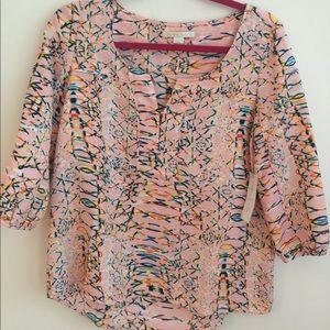 cooper & ella Tops - Cooper & Ella blouse never been worn!