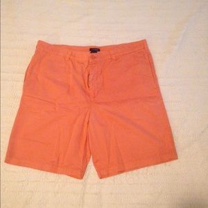 Club Room Other - FINAL PRICE🔥🔥Men's Orange Shorts Size 38