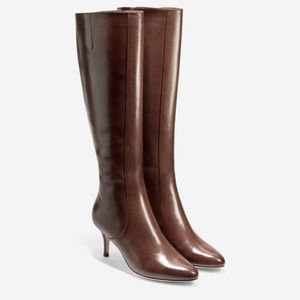 Cole Haan Carlyle Dress Boot-NEW