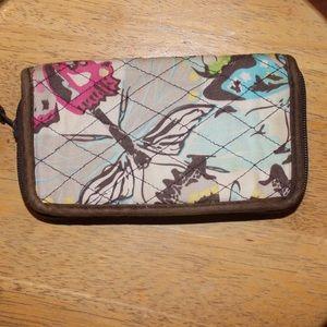 Thirty One Handbags - Sale✨ Thirty One ✨ Zip Wallet