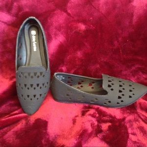 Daisy Fuentes Shoes - NWOT Daisy Fuentes Flats
