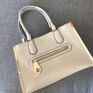 Aldo Handbags - ALDO - Cream Handbag.