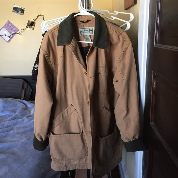 L.L. Bean Jackets & Blazers - Worn twice