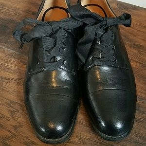 NEW Nine West Oxfords