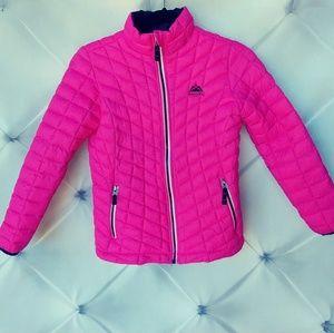Other - SNOZU Down Insulated Girls Jacket