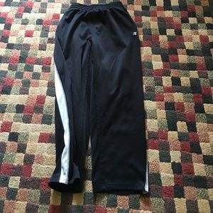 Champion Other - Boys athletic pants!  Great condition!