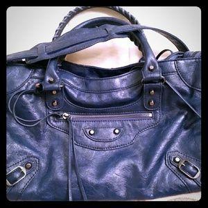 Handbags - Motorcycle Handbag