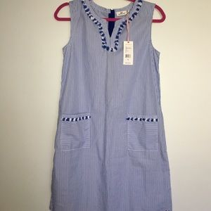 Vineyard Vines Dresses & Skirts - Vineyard vines shift dress!!!