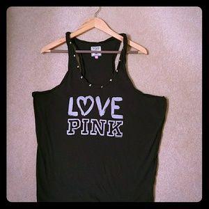 PINK Victoria's Secret Tops - Victoria's Secret - PINK top