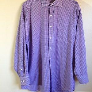 Tommy Hilfiger Other - Tommy Hilfiger Dress Shirt