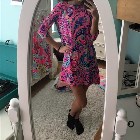 8fb2c59c9b5668 Lilly Pulitzer Dresses | Mini Edna Dress | Poshmark