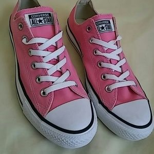 Converse Other - NEW Converse All Star SIZE 8 MEN and 10 WOMEN