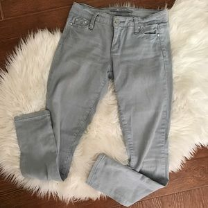 Tractr Denim - Tractr Light Wash Skinny Jeans Size 26