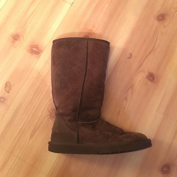 Original UGG boots, Size 8