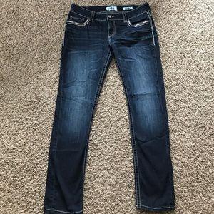 Daytrip Denim - Day trip skinny jeans