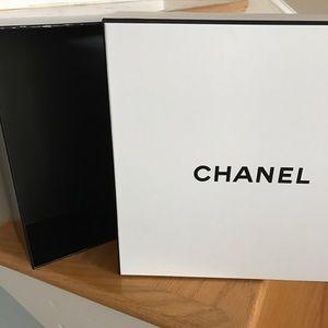 CHANEL Accessories - Chanel box