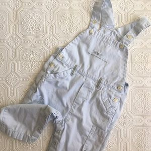 Jacadi Other - Jacadi Powder Blue Overalls