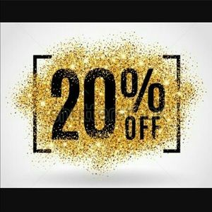Other - Boy's: 20% off 3+ items!