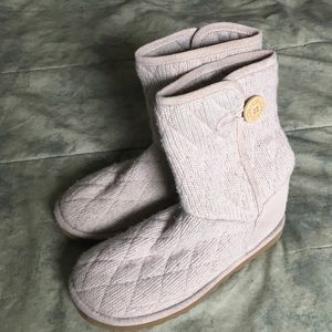 UGG Shoes - EUC Sweater Uggs