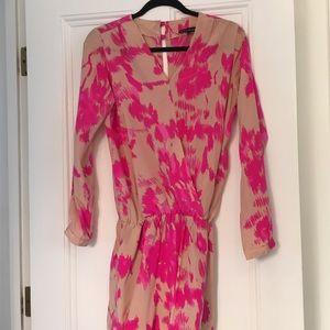 Karina Grimaldi Dresses & Skirts - Karina Grimaldi Nelly Print Romper