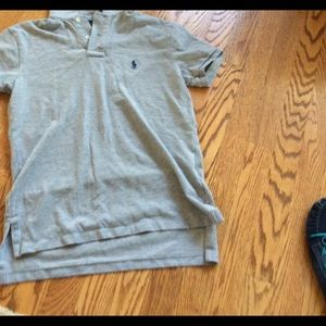 Polo by Ralph Lauren Other - Polo Gray shirt size s