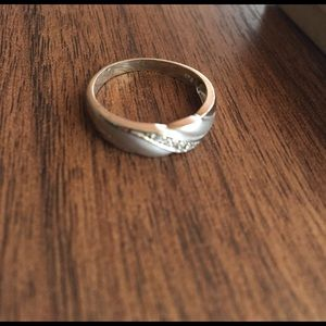 Other - Sterling silver men ring size 8 1/2