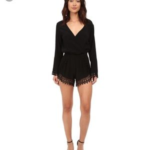 Lucy Love Other - Lucy Love Romper NWT