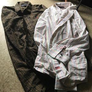 COOGI Other - Mens 3xl Coogi shirts
