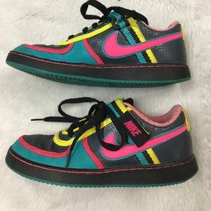 Used, Nike Vandal 6.0 Low Skateboard Shoes Retro Look for sale