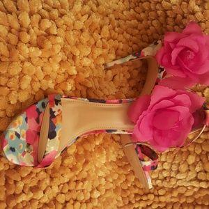 Shoes - Kyla