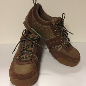 The North Face shoes size 9
