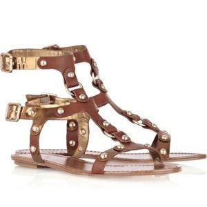 Sigerson Morrison Shoes - Belle by Sigerson Morrison Gladiator Sandals