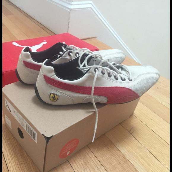 0648e493dc52 new arrivals puma x ferrari shoes 34ad2 64a5e