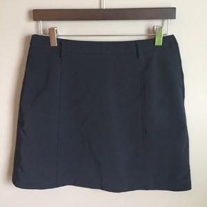 Prada Dresses & Skirts - ❗️Authentic PRADA Polyester Mini Skirt